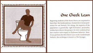 Kama Pootra: 52 Mind-Blowing Ways to Poop - PIQ