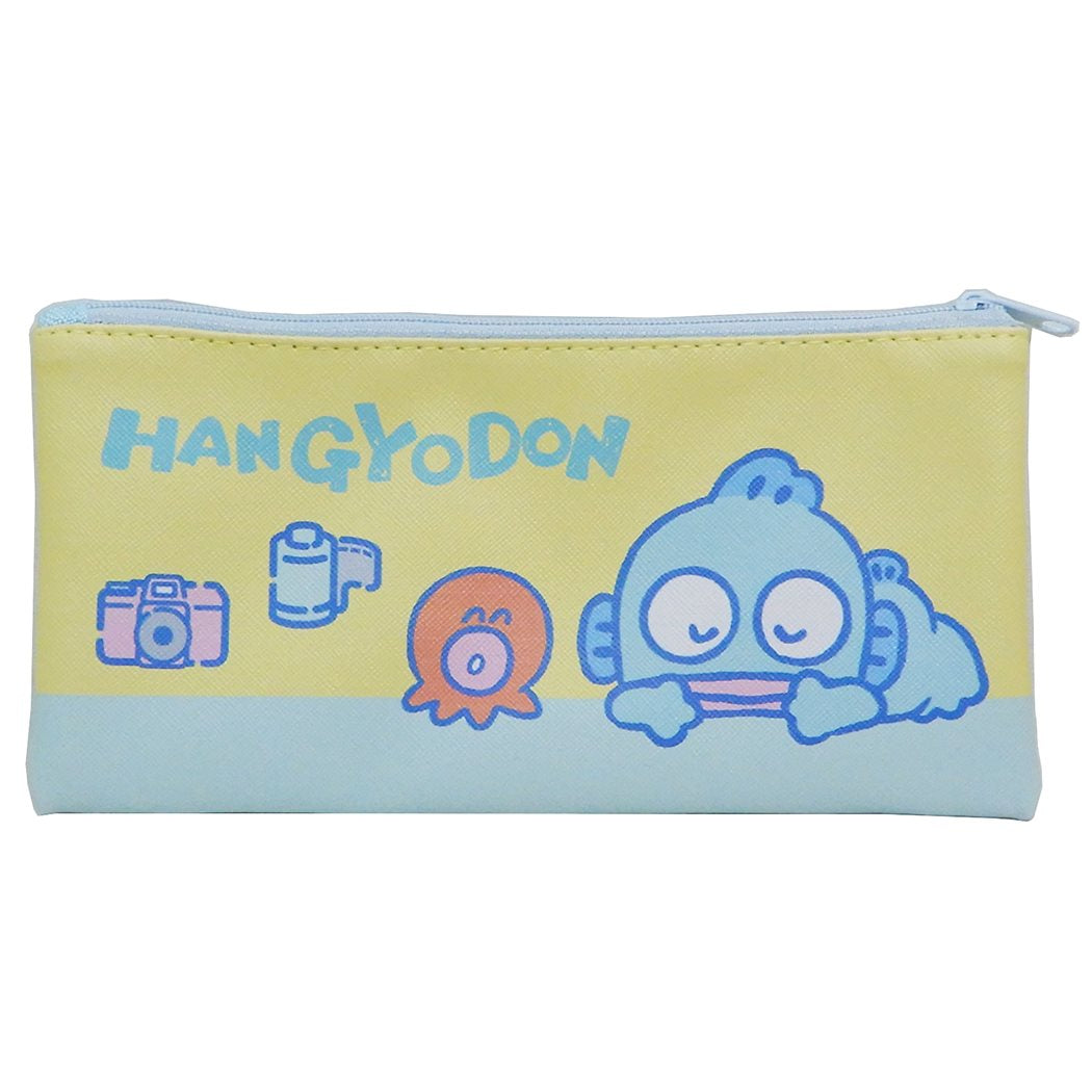 Hangyodon Zip Pouch by Sanrio