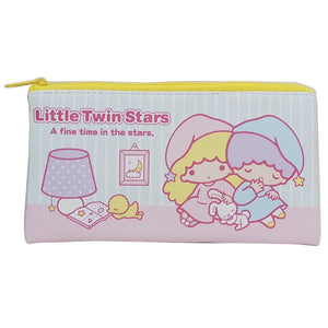 Little Twin Stars Zip Pouch by Sanrio - PIQ