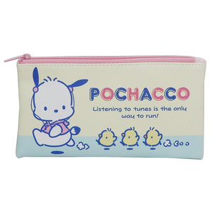 Pochacco Zip Pouch by Sanrio