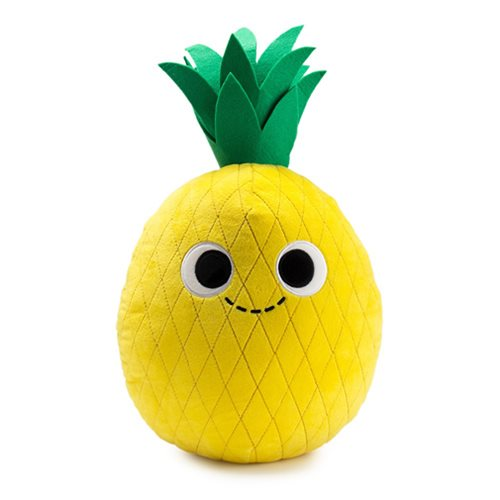 Kidrobot Yummy World Plush: Large Amy Pineapple