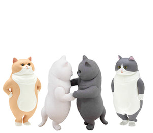 Marching Cats Blind Box Series 1 - PIQ