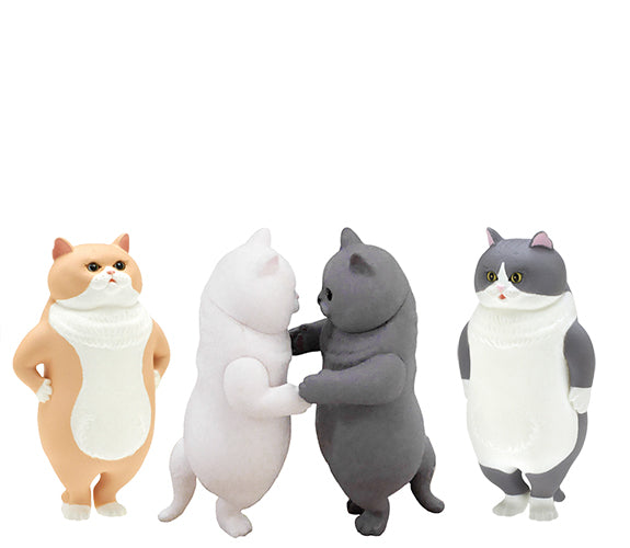Marching Cats Blind Box Series - PIQ