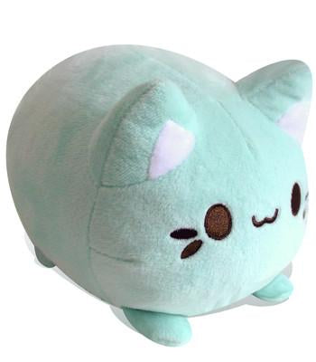 Tasty Peach Meowchi Mint Plush - PIQ
