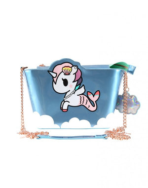 Tokidoki California Dreamin' Mermicorno Crossbody Bag