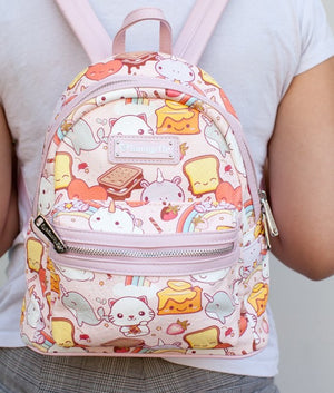 Sweets Treats Mini Backpack