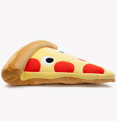 Yummy World Cheezy Pepperoni Pie XL Plush from Kid Robot