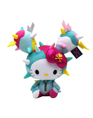 "Tokidoki x Hello Kitty Kawaii 8"" Plush"