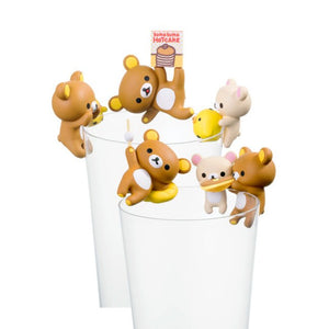 Kitan Club Putitto Rilakkuma Blind Box Series 2 - PIQ