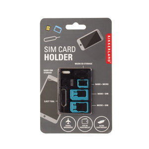 SIM Card Holder - PIQ