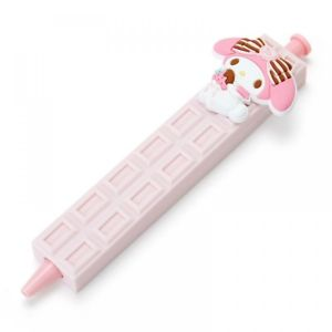 Sanrio Chocolate Bar Pen: My Melody