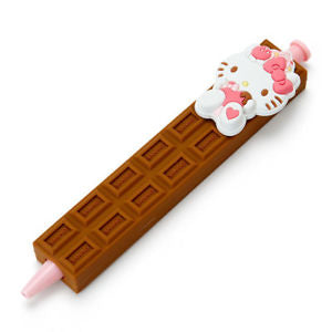 Sanrio Chocolate Bar Pen: Hello Kitty