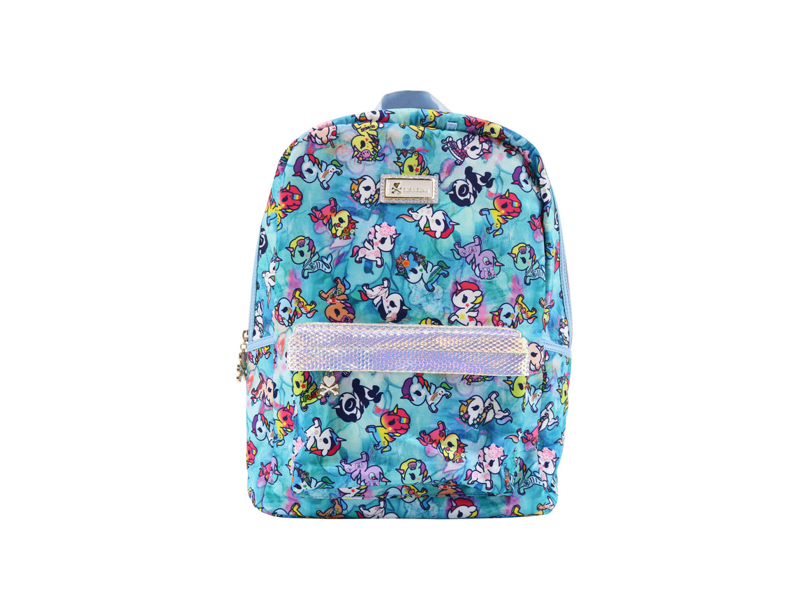 Tokidoki Watercolor Paradise Backpack - PIQ
