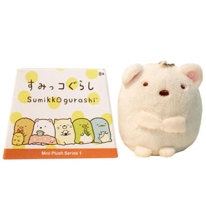 Sumikko Gurashi Mini Plush Blind Box Series 1 by san x