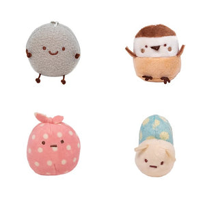 Sumikko Gurashi Mini Plush Blind Box Series 2 - PIQ