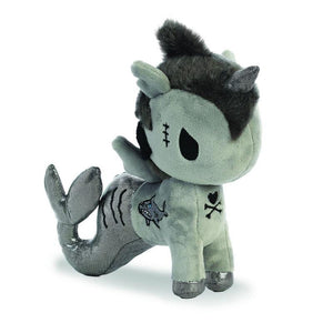 Tokidoki Mermicorno Sharkbite Small Plush
