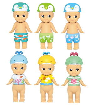 Sonny Angel Mini Figure Summer 2018 Series