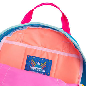 Mokuyobi Spectrum Mini Atlas Backpack