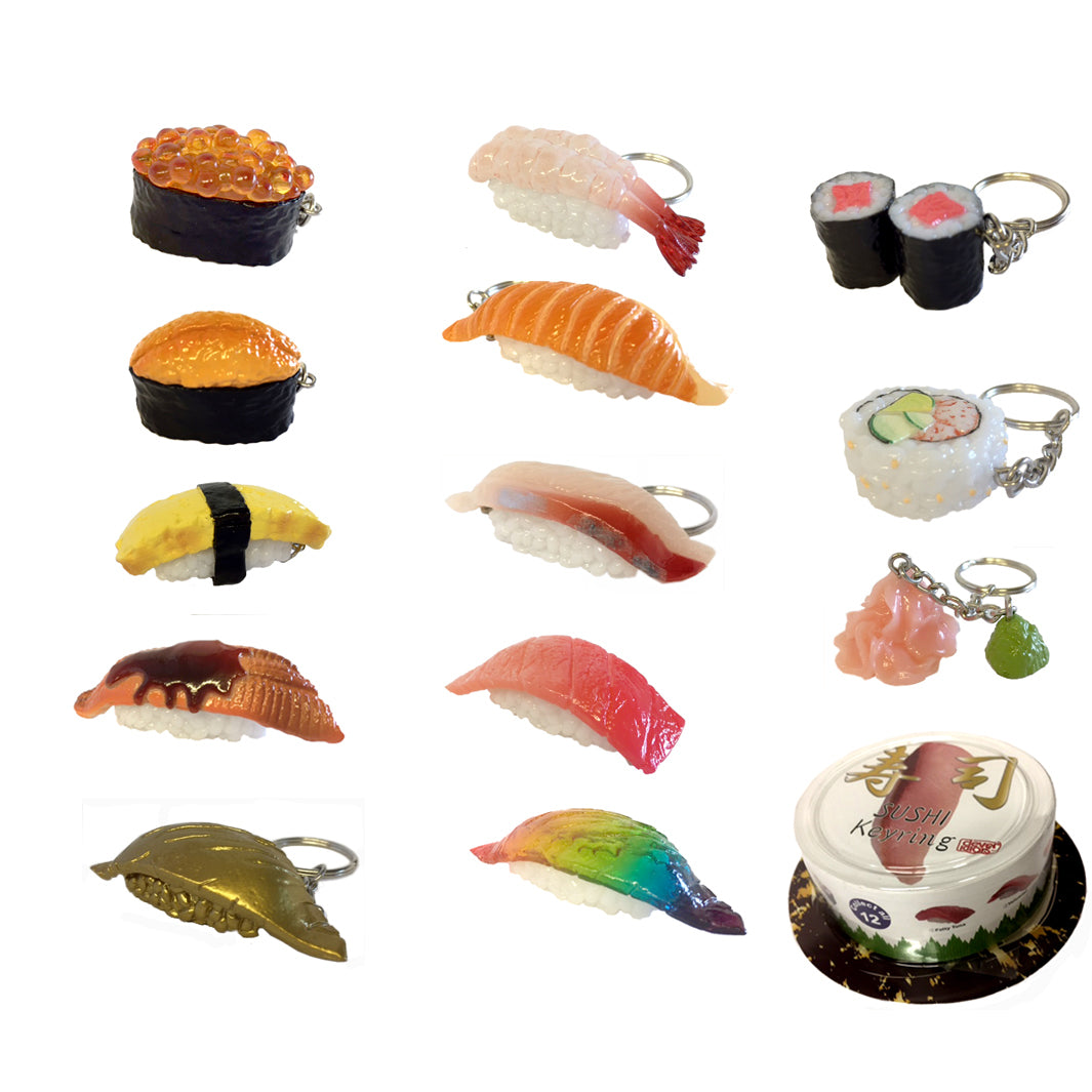 Sushi Blind Box Series 1