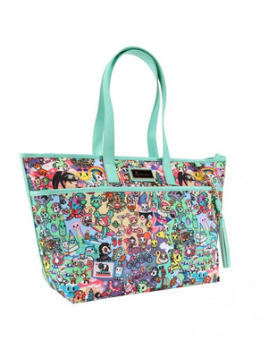 Tokidoki California Dreamin' Tote Bag