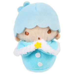 Sanrio Plush Petite Mascot: Winter Kiki
