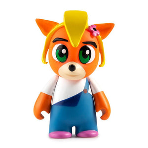 Kidrobot Crash Bandicoot Blind Box Vinyl Mini Figure Series - PIQ