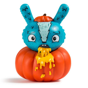 Kidrobot Scared Silly Blind Box Dunny Series by Jenn and Tony Bot