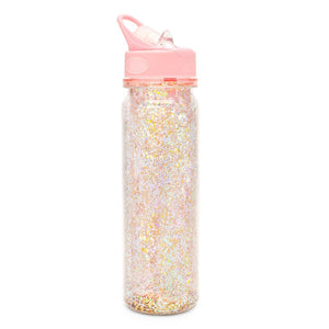 Glitter Bomb Water Bottle