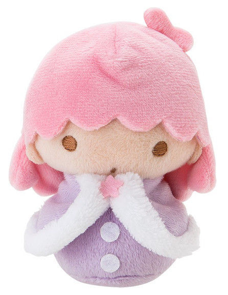 Sanrio Plush Petite Mascot: Winter Lala