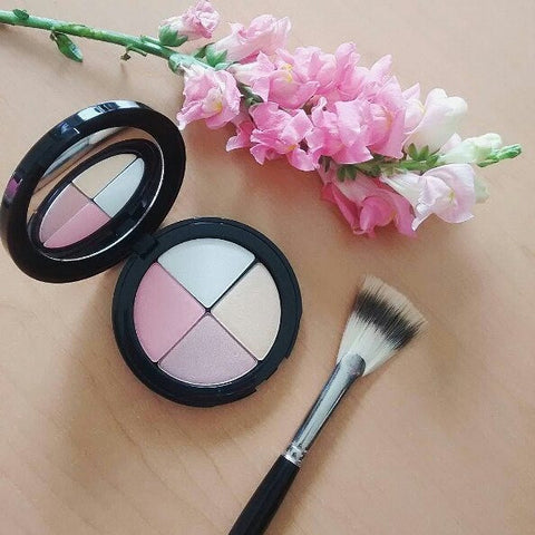 Mineral Makeup: Why you should make the switch