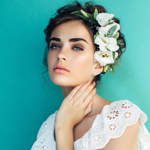 What's Hot: Your Autumn Bridal Beauty Guide