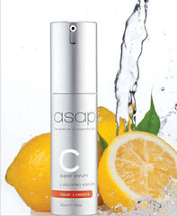 asap super c serum