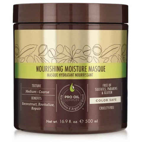 Macadamia professional Nourishing Moisture Masque 500ml