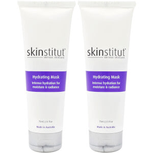 Skinstitut Hydrating Mask 75ml Duo
