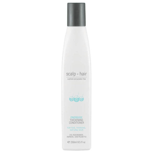 NAK Hair Scalp To Hair Energise Conditioner 250ml