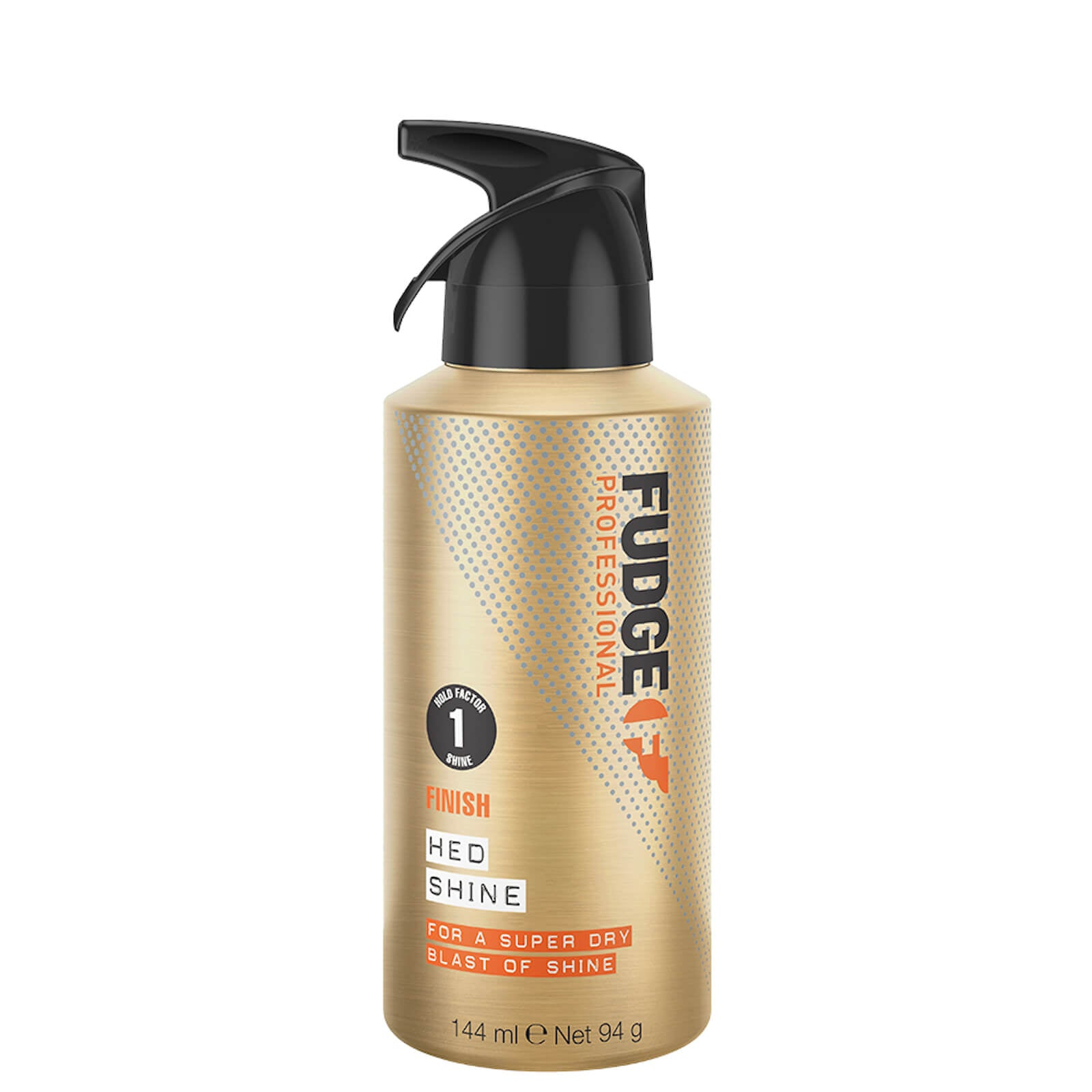 Fudge Hed Shine 144ml