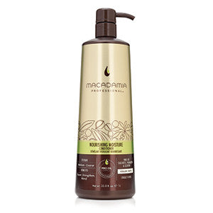 Macadamia Professional Weightless Moisture Conditioner 1 litre
