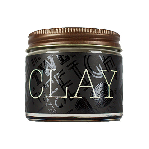 18 21 Man Made Clay 56ml