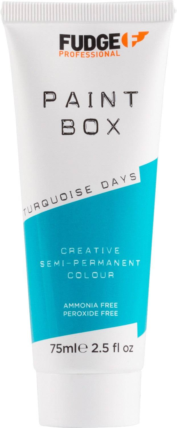 Fudge Paint Box Turquoise Days 75ml