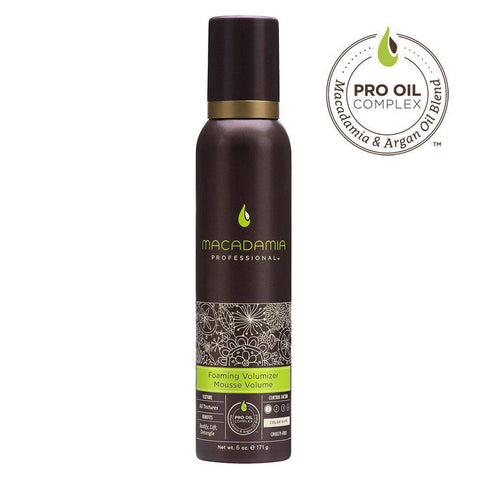 Macadamia Professional Foaming Volumiser 171g