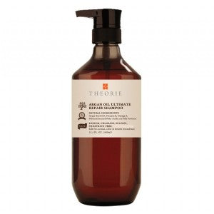 Theorie Argan Oil Ultimate Reform Shampoo 800ml