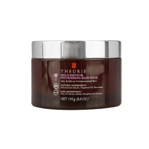 Theorie Helichrysum Nourishing Treatment Mask 193g