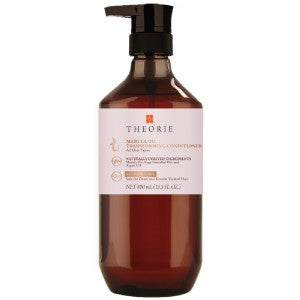 Theorie Marula And Argan Oil Conditioner 400ml