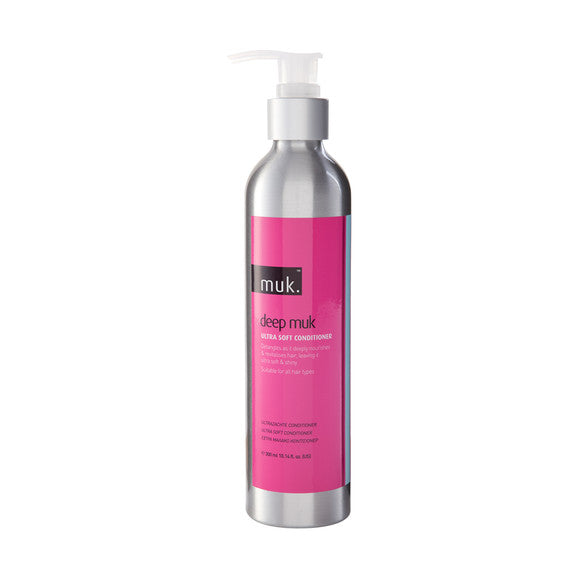 Muk Deep Muk Ultra Soft Conditioner 300ml