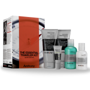 ANTHONY LOGISTICS THE ESSENTIAL TRAVELER KIT