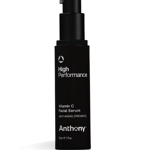 ANTHONY LOGISTICS HIGH PERFORMANCE VITAMIN C FACIAL SERUM – 30ML