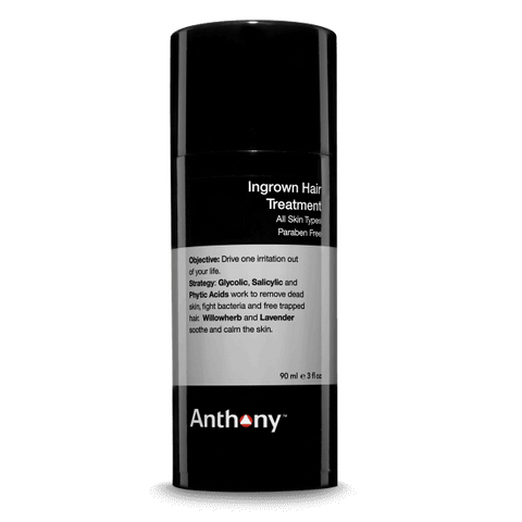 ANTHONY LOGISTICS INGROWN HAIR TREATMENT – 90ML