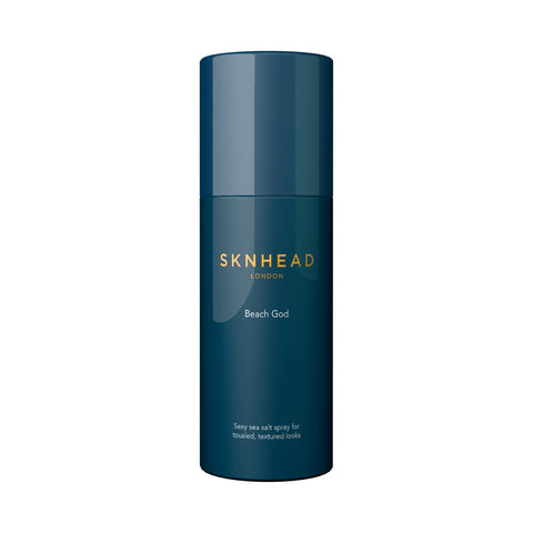 Sknhead London Beach God Sea Salt Spray 150ml