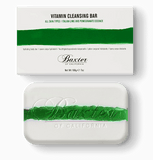 Baxter of California Vitamin Cleansing Bar Lime and Pomegranite 198g