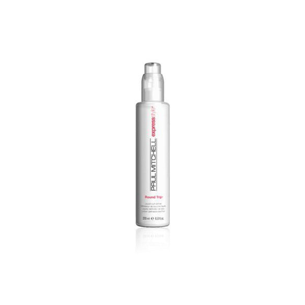 Paul Mitchell Flexible Style Round Trip 200ml